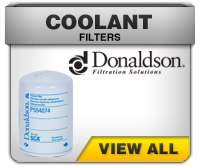 Coolant Filters