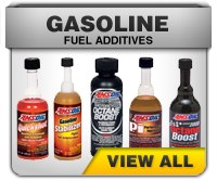 Gasoline Fuel Additives